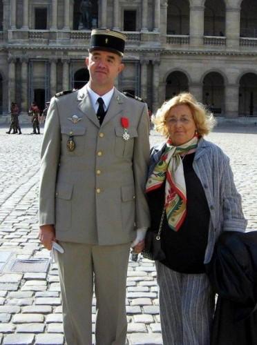 47 - Remise de la légion d'honneur le 20 septembre 2007 aux Invalides.jpg