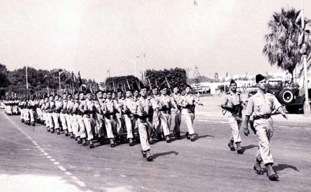 1955 6e RTS Maroc 1er rang 1er à g.jpg